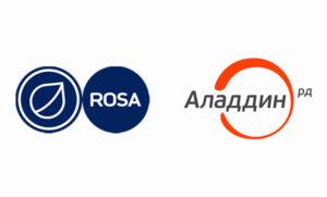 Read more about the article НТЦ ИТ РОСА и «Аладдин Р.Д.» подтвердили корректность работы электронных ключей и смарт-карт JaCarta в ОС РОСА