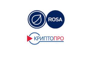 Read more about the article Операционные системы НТЦ ИТ РОСА и продукты КриптоПро официально совместимы