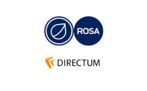 Read more about the article DIRECTUM подтвердил совместимость соперационными системами компании «РОСА»