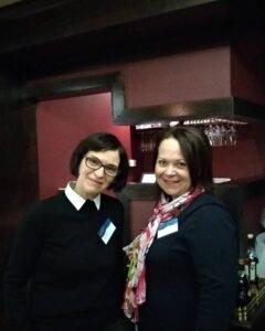 Read more about the article НТЦ ИТ РОСА приняла участие в бизнес-завтраке WorksPad