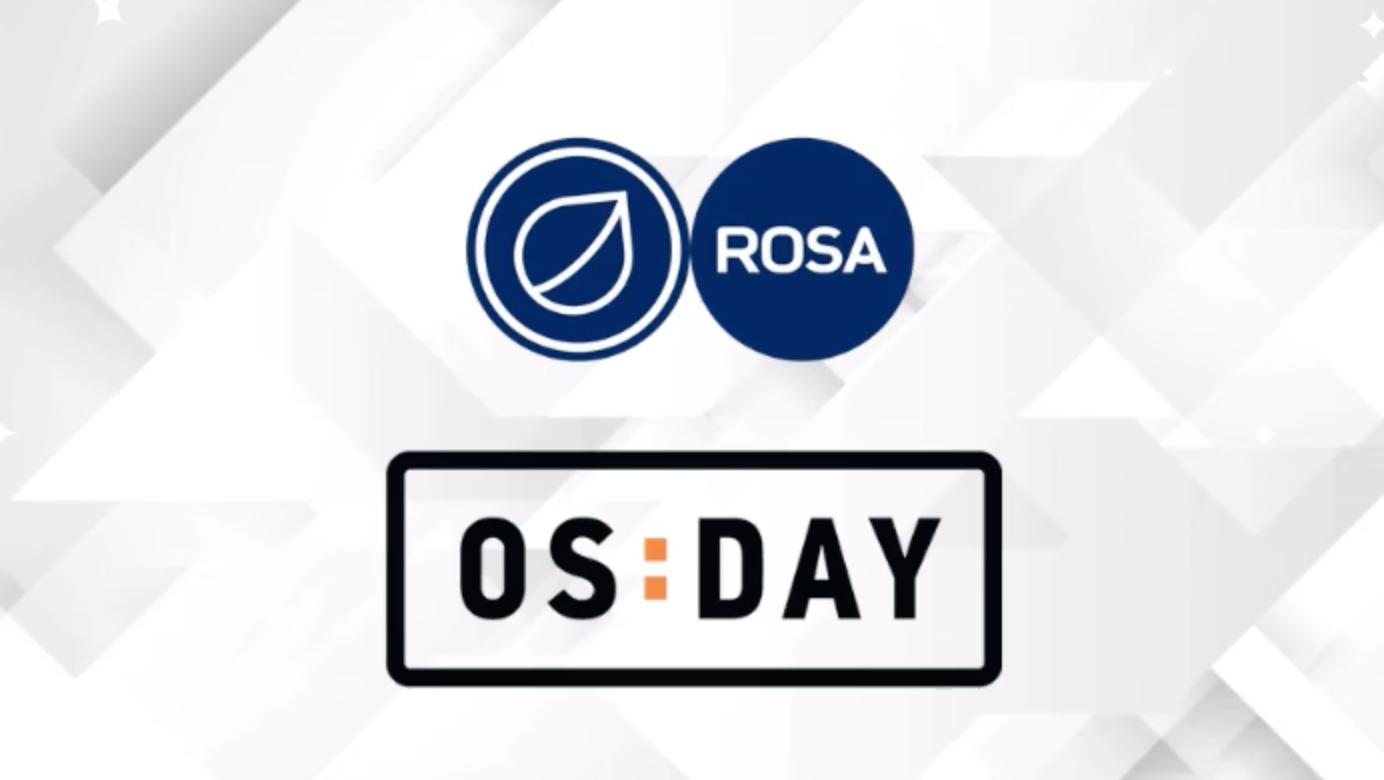 Read more about the article НТЦ ИТ РОСА выступила с докладом на седьмой научно-практической конференции OS DAY