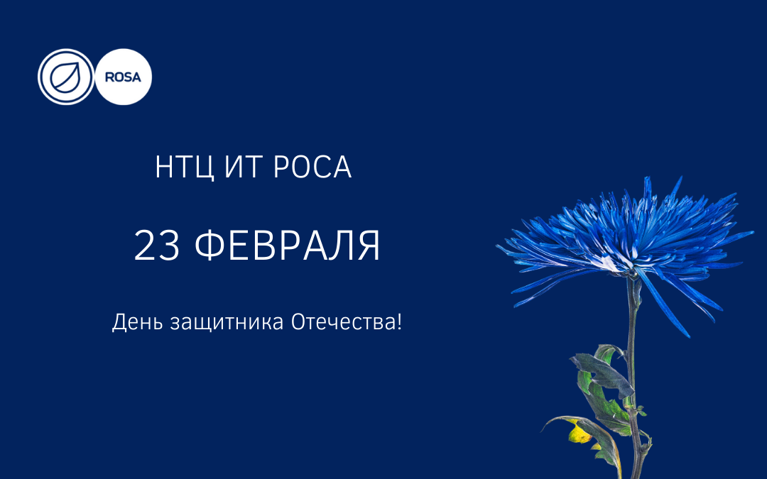 Read more about the article С 23 февраля!