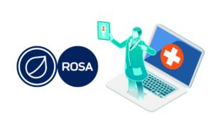 Read more about the article Безопасные технологии: ООО «НТЦ ИТ РОСА» представила полноценное решение для обеспечения информационной безопасности в здравоохранении на ежегодной онлайн-конференции «ИКТ в здравоохранении 2021»