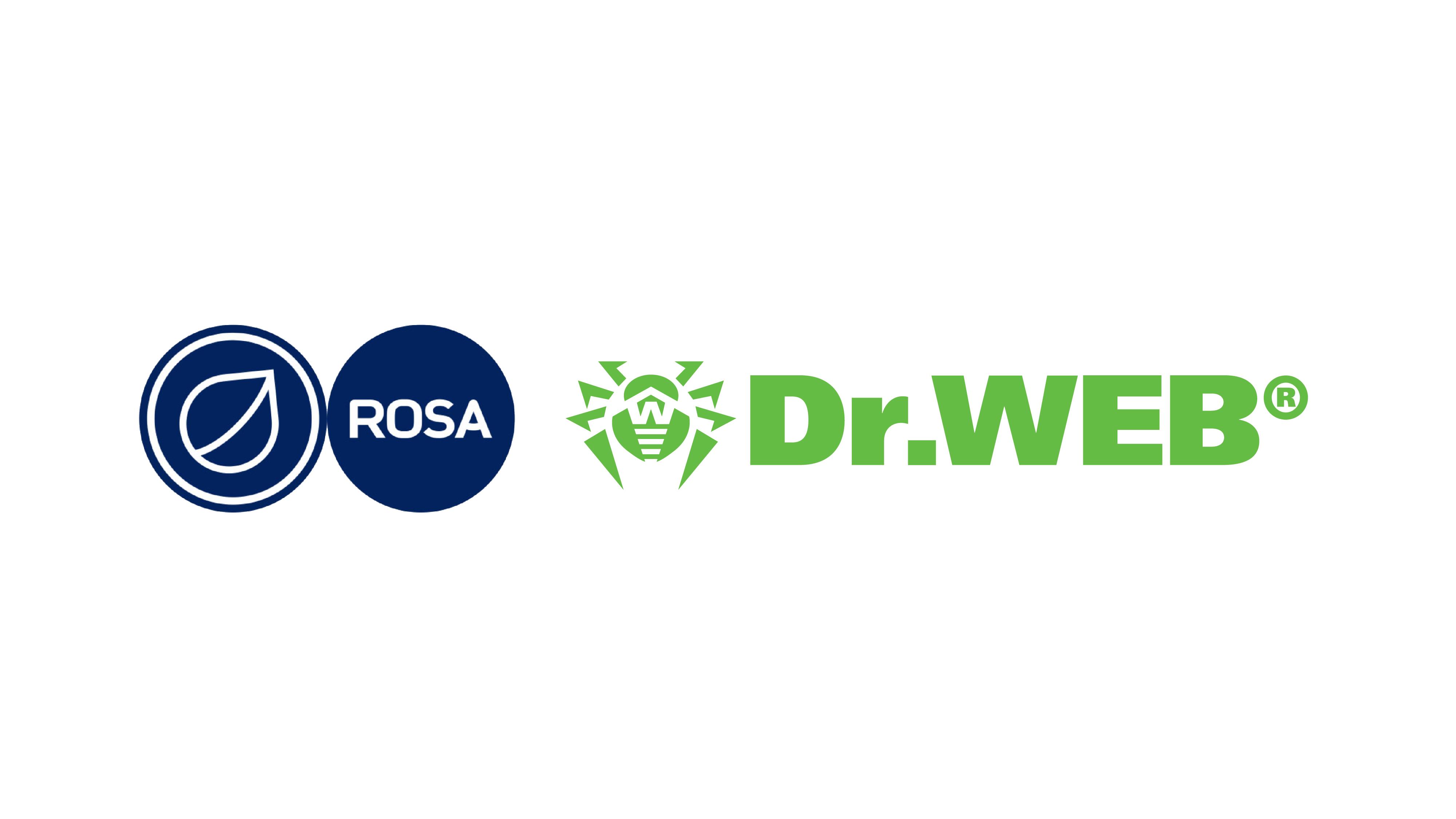 Read more about the article Dr.Web Server Security Suite (для Unix) и ROSA Virtualization полностью совместимы
